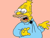 Les Simpson : La passion selon Bart