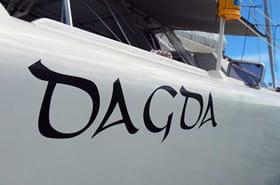 Dagda, le nouveau voilier écologique conçu par Guy Delage