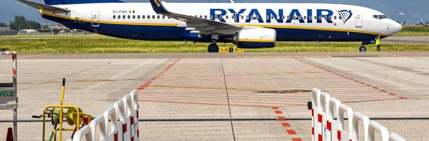Ryanair: racisme dans un avion, la compagnie menacée de boycott [VIDEO]