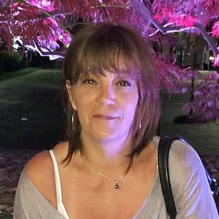 Sylvie Grillon