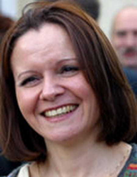 Nathalie Colas