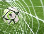 Football - Auxerre / Guingamp