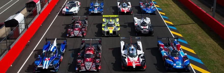 """24h du Mans 2020: après le virtuel, quand aura lieu la """"vraie"""" course? Le programme"""