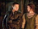 Hansel & Gretel : chasseurs de sorcières