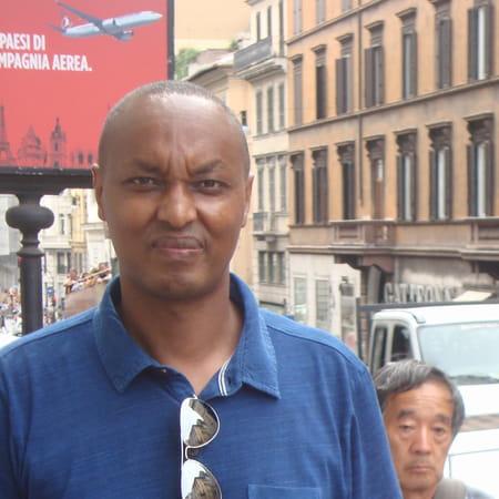 Jean Bosco Murego