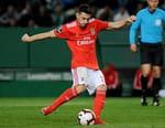 Football - Desportivo Aves / Benfica Lisbonne