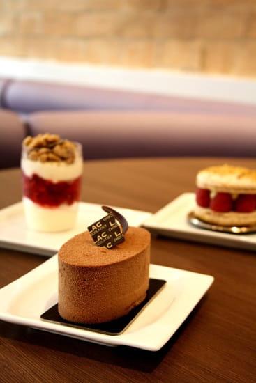 Le Vingt4  - dessert -   © JT