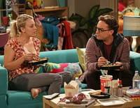 The Big Bang Theory : Les fluctuations du découplement