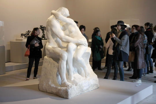 Grand Palais: Rodin et les jardins à l'honneur
