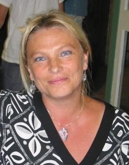 Christine Berthod