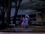 La pluie qui chante