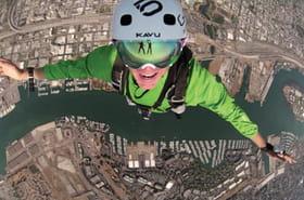 25incroyables photos de sport prises avec une GoPro