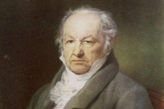"""Francisco de Goya: biographie du peintre, auteur du """"Tres de Mayo"""""""
