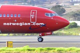 Norwegian: jusqu'à 30% sur les vols pour le Black Friday 2018, les promos