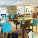 Villa Francia  - Le restaurant -