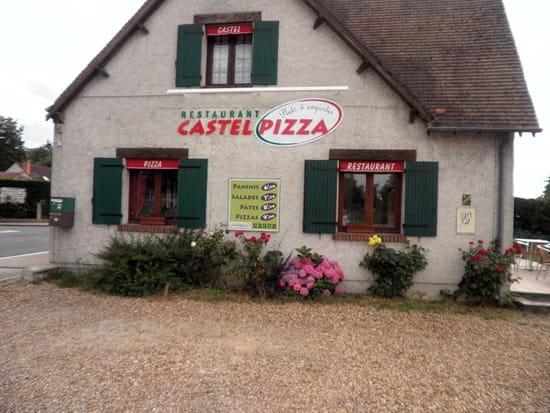 Castel Pizza