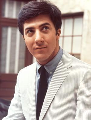 Dustin Hoffman le lauréat