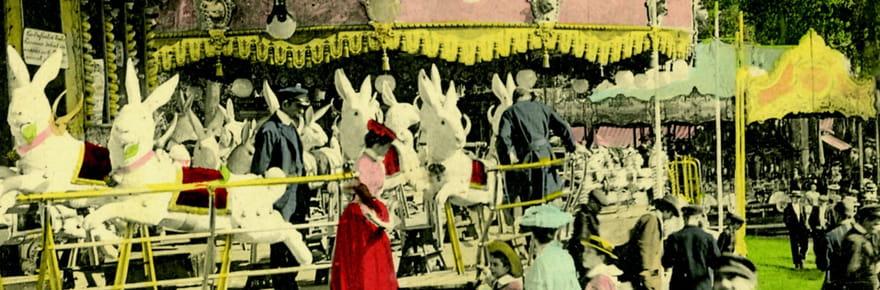 Fête des Loges: origine de cette fête historique