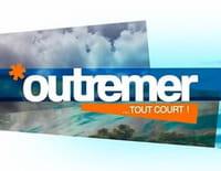 Outremer tout court : Guyane : Fandja, sculpteur