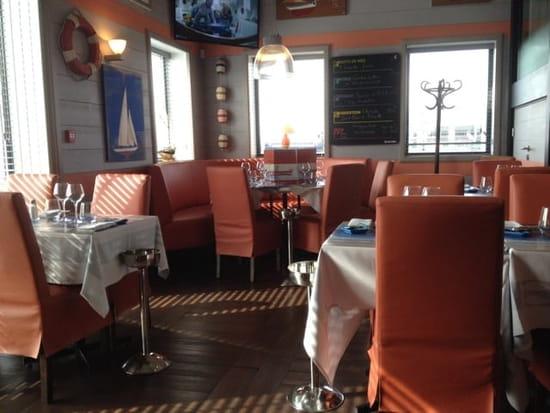 Restaurant : La Criée