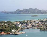 Planète investigation : Martinique