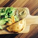 LulaLifestyle Shop  - empanada au poulet, miam!! -   © lula lifestyle shop