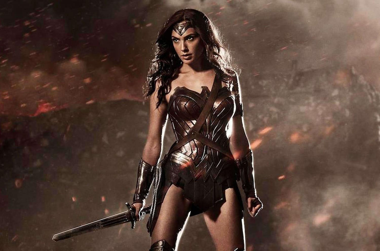 Wonder Woman explose les records au box-office US