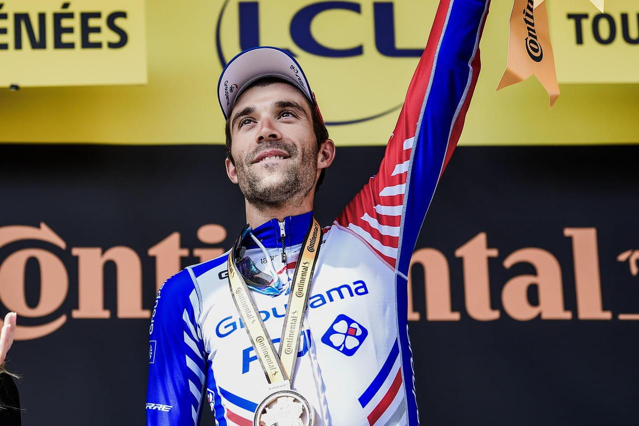 Tour de France: Thibaut Pinot en nouveau favori? le point sur le classement général