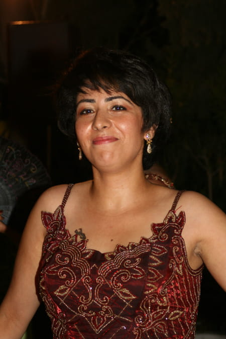 Selma Tlili