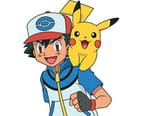 Pokémon : un départ explosif !