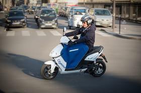 Cityscoot : le scooter électrique libre accès arrive ! [dates, prix, fonctionnement]