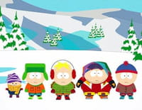 South Park : Les gluants