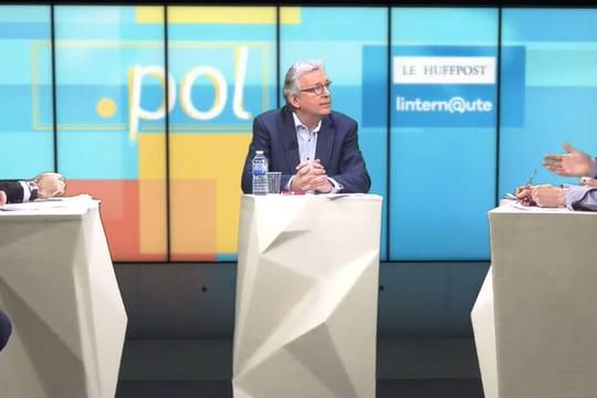 Pierre Laurent, invité de .pol [Intégralité]