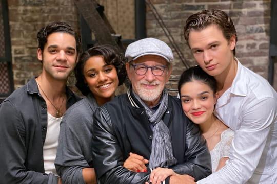 West Side Story: la date de sortie du nouveau Spielberg retardée d'un an