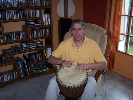 Michel Feldstein