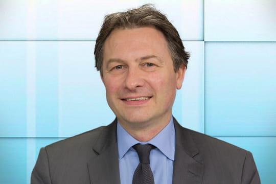 Sébastien Huyghe appelle l'UDI à participer àla primaire, pas (encore) Bayrou