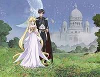 Sailor Moon Crystal : Princesse Sérénity
