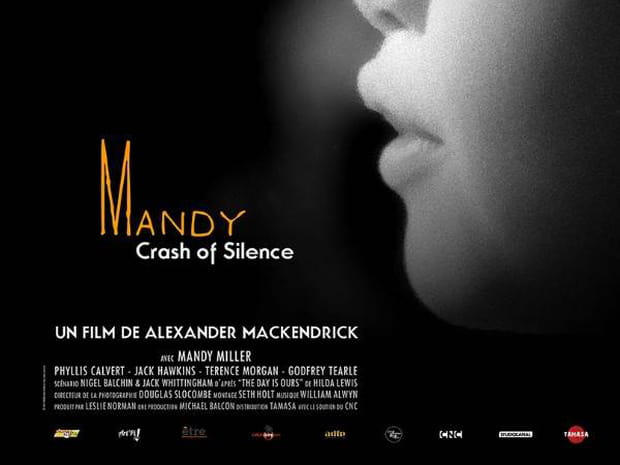 La Merveilleuse Histoire de Mandy