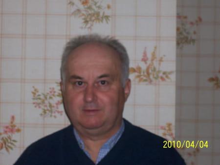 Bernard Vintejoux