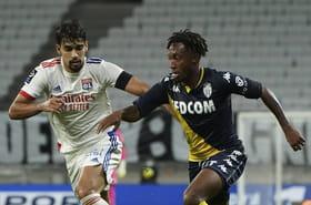 Lyon - Monaco: pronostic, diffusion TV, compo… L'actu du match de foot