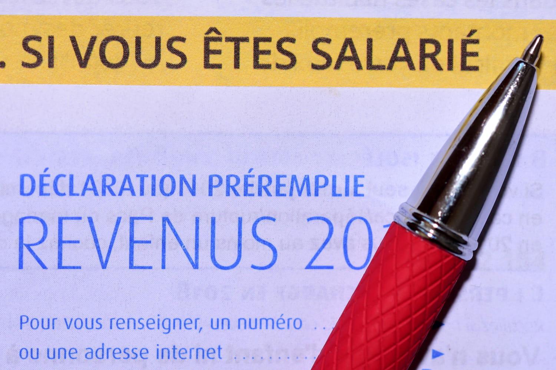 Déclaration d'impôt 2021: date, papier, télétravail... L'essentiel