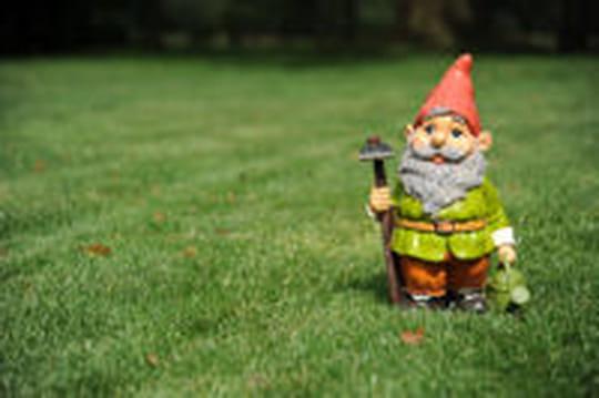 Nain de jardin: comment le choisir et où l'acheter