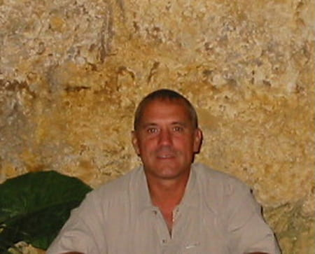 Eric Castencau
