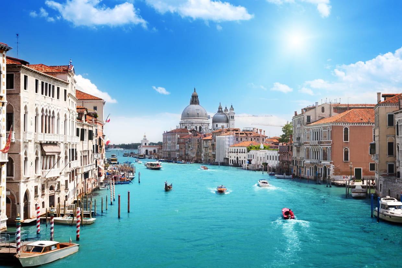 Vous devrez bientôt payer pour entrer à Venise