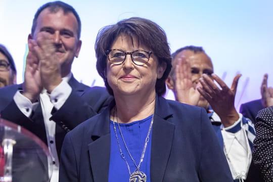 Municipales à Lille: Martine Aubry réélue, tous les résultats