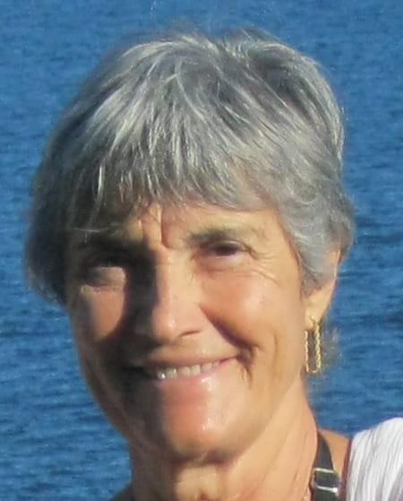 Danièle Cahuet
