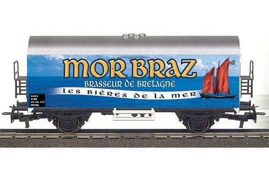 La Mor Braz