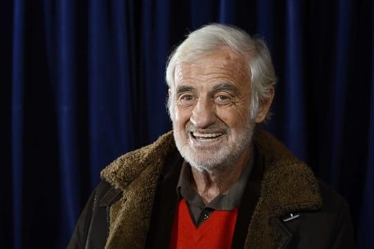 L'acteur Jean-Paul Belmondo indemne aprèsunaccident delaroute