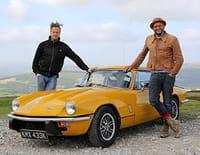 Car SOS : Triumph GT6
