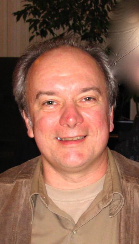 Didier Gauliard
